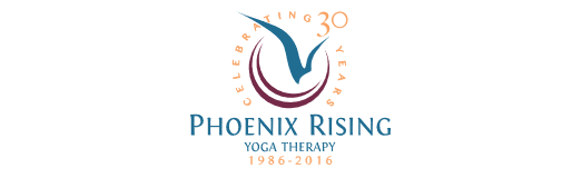 Phoenix Rising Yoga Therapy with Kate Hartman-Rooted Bliss
