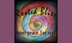 Rooted Bliss Logo